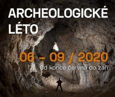Archeologické léto Vraclav 6.7. + 26.7. + 23. 8. 2020