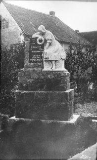 100. výročí odhalení pomníku padlým - 28.9.1920