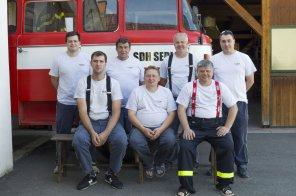 Sedlečtí hasiči vyzkoušeli Stratílka