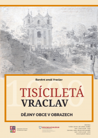 Nová výstava a Muzejní podvečer a noc Barokní areál Sv. Mikuláš
